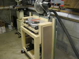 portable chop saw table. miter saw station portable chop table