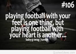Soccer Quote Soccer Quote For Girls From Tumblr On Instagram 100 QuotesNew 33