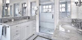 white carrara marble bathroom. White Carrara Marble Bathroom E