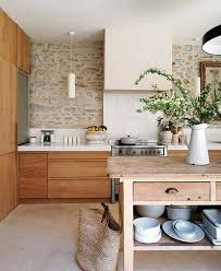 Small Picture Rustic yet Modern Kitchen Designs House Design And Decor