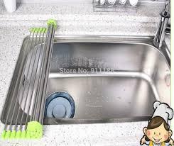 Kitchen Sink Drain Rack In Sink Rack Sink Ideas