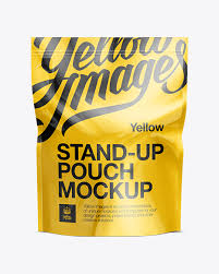 Every mockup is free, every mockups is easy to download. 6 5kg Plastic Stand Up Pouch W Zipper Mockup Packaging Mockups Mockups Meaning In Hindi