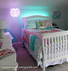 cool girl bedroom designs. colorful tween bedroom lighting cool girl designs