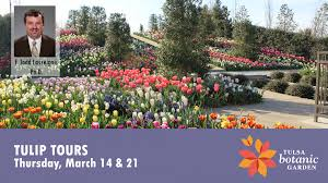 admission is free for garden members 8 for ages 13 4 for ages 3 12 children 2 and under are free for more information call 918 289 0330
