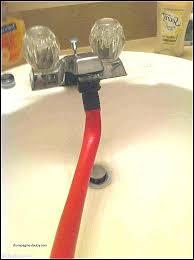 garden hose faucet adapter sink to water kitchen flexible garde