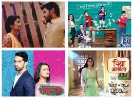 Latest Trp Ratings Kumkum Bhagya Yrkkh To The Top Naagin