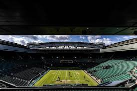 When is the Wimbledon 2021 final? What time is the final? Who is playing at  Wimbledon today?