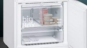 SIEMENS - KG76NDW30N - Alttan Donduruculu Buzdolabı