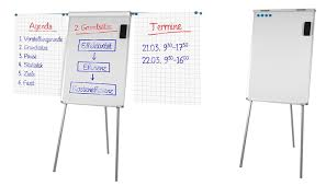 Top 5 Best Flipchart Easels Reviewed Includes Whiteboard