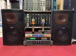 Combo Dàn Karaoke bãi Xịn- Gia Đình – Karaoke VIP – Nghĩa Audio Cung cấp Âm  Thanh Chuyên Nghiệp Thiết Bị Âm thanh
