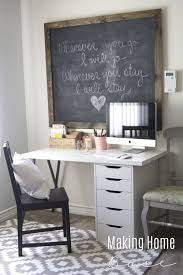 budget home office furniture. IKEA Desk And A Budget Friendly Workspace. Small Home Office Furniture S