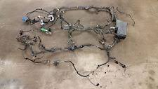 mazda 3 other 2006 07 08 mazda 3 engine fuse box w wiring harness 2 0l