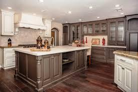 Modern Kitchen Color Schemes Kitchen Cabinet Color Schemes With Regard To Household