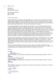 Letter of Intent Dr  Mary E  Galvin SlideShare