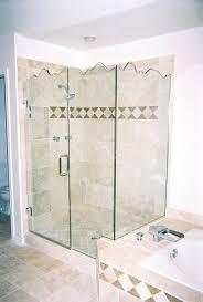 shower doors cost glass simple cabinet frameless calculator