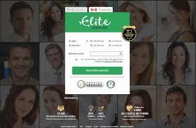 Elite Rencontre : Avis, test, prix et revue du site avant