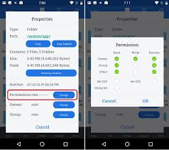 How To Change Where Apps Are Installed On Android Install Third Party Apps As System Apps On Android Droidviews