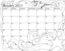 Calender January Printable Link printable january calendar page on 2016 2017 academic calendar template