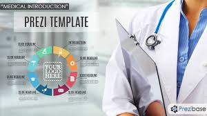 Medical Prezi Templates Prezibase
