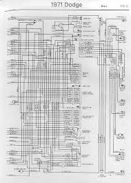 john s 1971 dodge dart 71 dart interior and rear wiring diagram 200kb jpeg