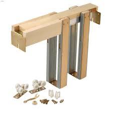 1500 series heavy duty pocket door frame kit