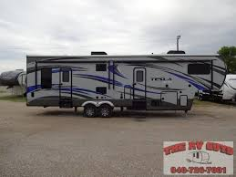 2016 evergreen tesla 3212 the rv guy s valley view texas 76272