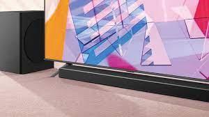 Samsung HW-Q60T 5.1-Channel Soundbar Review - 2021