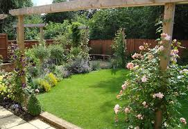 Small Picture small garden designs images Margarite gardens