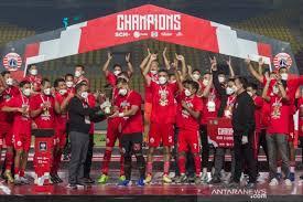 Temukan video pendek yang berkaitan dengan ariza patria di tiktok. Persija Jakarta Juara Piala Menpora 2021 Ini Kata Sudirman Okezone Bola