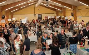 le site est désormais confirmé la salle des fêtes de saint sulpice de royan accueillera pour la deuxième année consécutive le salon des vins des vignerons