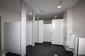 bathroom stall partitions. Ceiling Hung Bathroom Partitions| CRP-PC600-X Stall Partitions