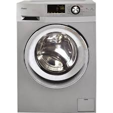 home depot washer dryer combo. Fine Washer Silver HighEfficiency 120 Volt Ventless Electric Washer Dryer In Home Depot Combo