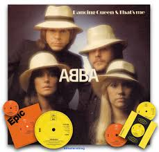 Pin By Anjo Heusingveld Gerritsen On Abba Uk Singles Chart