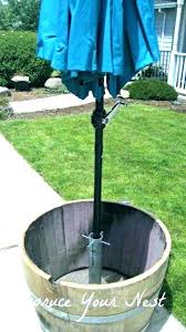 umbrella stand with wheels parts awesome patio good umbrellas of l49