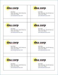Avery Templates Business Cards 8371 24 Awesome Stock Of Avery 27883 Business Card Template Business