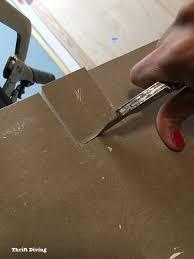 how to fix big holes in drywall repair