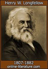 hiawatha s childhood by henry wadsworth longfellow henry wadsworth longfellow