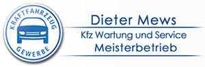 Autowerkstatt Lübeck   Kfz-Meister Dieter Mews