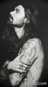 фото тату рок музыкантов от 27112017 053 Tattoo Rock Musicians