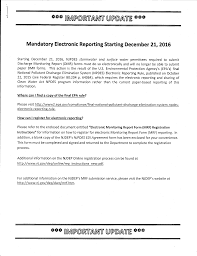 A Review Of Electronic Dmr Reporting In New Jersey