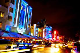 delights lighting. Miami Beach Architectural District, South Beach, Miami, Florida Delights Lighting