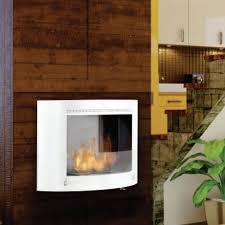 eco feu olympia wall mount ethanol fireplace reviews wayfairca pertaining to wall mount ethanol fireplace plan
