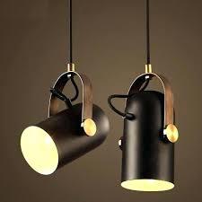 vintage track lighting. Track Lighting Pendant Diy Simple Loft Style Modern Led Light Fixtures Vintage Industrial Indoor Dining
