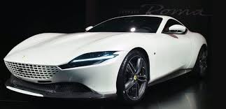3.5 crore and goes up to rs. Ferrari Roma Launched In India At A Price Of Rs 3 61 Crore Torquexpert