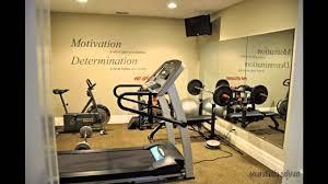 basement gym ideas. Basement Gym Ideas I