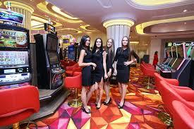 В Приморье открылось самое большое в России казино