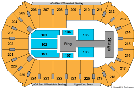 Bud Walton Arena Concert Seating Chart Resch Center Seating Diagram Wiring Diagrams