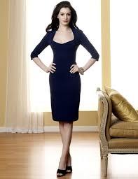 Anne Hathaway Hot Lingerie Shoot