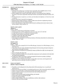 Auditor Resume Sample Auditor Resume 100 Night Audit Resumes 100a Objective Job Description 97