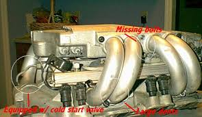 tpi conversion parts if you do get one that came the valve and don t want to use it you can get plugs for the hole in the runner and a cap for the fuel rail